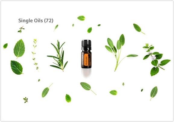 Essential oils Aromatherapy